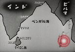 Image of Japanese troops Indian Ocean, 1941, second 12 stock footage video 65675071424