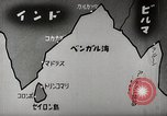 Image of Japanese troops Indian Ocean, 1941, second 13 stock footage video 65675071424