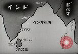 Image of Japanese troops Indian Ocean, 1941, second 14 stock footage video 65675071424