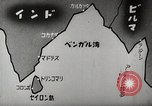 Image of Japanese troops Indian Ocean, 1941, second 15 stock footage video 65675071424