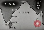Image of Japanese troops Indian Ocean, 1941, second 16 stock footage video 65675071424