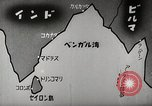 Image of Japanese troops Indian Ocean, 1941, second 17 stock footage video 65675071424