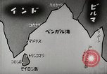 Image of Japanese troops Indian Ocean, 1941, second 24 stock footage video 65675071424
