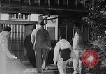 Image of Japanese dignitaries Japan, 1941, second 20 stock footage video 65675071427