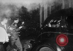 Image of Japanese dignitaries Japan, 1941, second 33 stock footage video 65675071427