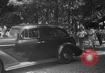 Image of Japanese dignitaries Japan, 1941, second 42 stock footage video 65675071427