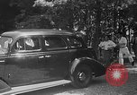 Image of Japanese dignitaries Japan, 1941, second 43 stock footage video 65675071427