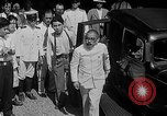 Image of Japanese dignitaries Japan, 1941, second 49 stock footage video 65675071427