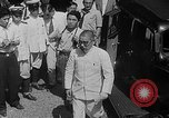 Image of Japanese dignitaries Japan, 1941, second 50 stock footage video 65675071427
