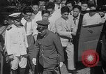 Image of Japanese dignitaries Japan, 1941, second 56 stock footage video 65675071427