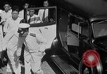 Image of Japanese dignitaries Japan, 1941, second 61 stock footage video 65675071427