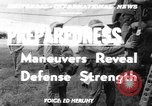 Image of 82nd Airborne Division North Carolina United States USA, 1951, second 2 stock footage video 65675071429