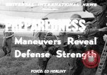 Image of 82nd Airborne Division North Carolina United States USA, 1951, second 3 stock footage video 65675071429