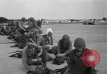 Image of 82nd Airborne Division North Carolina United States USA, 1951, second 19 stock footage video 65675071429