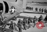 Image of 82nd Airborne Division North Carolina United States USA, 1951, second 26 stock footage video 65675071429