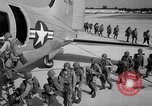 Image of 82nd Airborne Division North Carolina United States USA, 1951, second 28 stock footage video 65675071429