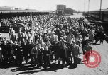 Image of rally for Perons Buenos Aires Argentina, 1951, second 6 stock footage video 65675071430