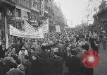 Image of rally for Perons Buenos Aires Argentina, 1951, second 15 stock footage video 65675071430