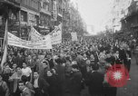 Image of rally for Perons Buenos Aires Argentina, 1951, second 16 stock footage video 65675071430