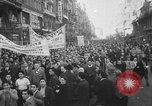Image of rally for Perons Buenos Aires Argentina, 1951, second 17 stock footage video 65675071430