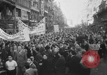 Image of rally for Perons Buenos Aires Argentina, 1951, second 18 stock footage video 65675071430
