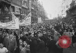 Image of rally for Perons Buenos Aires Argentina, 1951, second 19 stock footage video 65675071430