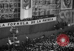 Image of rally for Perons Buenos Aires Argentina, 1951, second 26 stock footage video 65675071430