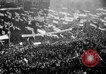Image of rally for Perons Buenos Aires Argentina, 1951, second 32 stock footage video 65675071430