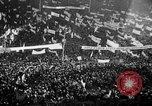 Image of rally for Perons Buenos Aires Argentina, 1951, second 37 stock footage video 65675071430