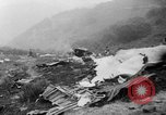Image of aircraft crash California United States USA, 1951, second 7 stock footage video 65675071432