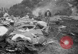 Image of aircraft crash California United States USA, 1951, second 9 stock footage video 65675071432