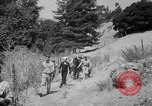 Image of aircraft crash California United States USA, 1951, second 45 stock footage video 65675071432