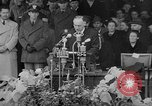 Image of crusade for freedom New York United States USA, 1951, second 52 stock footage video 65675071436