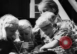 Image of youngsters Holland Netherlands, 1955, second 10 stock footage video 65675071440