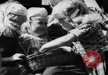 Image of youngsters Holland Netherlands, 1955, second 13 stock footage video 65675071440