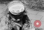 Image of youngsters Holland Netherlands, 1955, second 21 stock footage video 65675071440