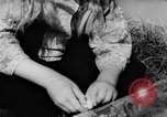 Image of youngsters Holland Netherlands, 1955, second 24 stock footage video 65675071440