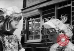 Image of youngsters Holland Netherlands, 1955, second 27 stock footage video 65675071440