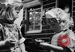 Image of youngsters Holland Netherlands, 1955, second 28 stock footage video 65675071440
