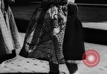 Image of youngsters Holland Netherlands, 1955, second 31 stock footage video 65675071440
