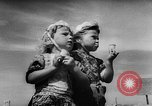 Image of youngsters Holland Netherlands, 1955, second 36 stock footage video 65675071440