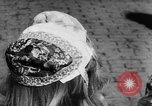 Image of youngsters Holland Netherlands, 1955, second 43 stock footage video 65675071440