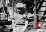 Image of youngsters Holland Netherlands, 1955, second 46 stock footage video 65675071440