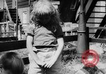Image of youngsters Holland Netherlands, 1955, second 47 stock footage video 65675071440