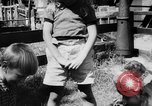 Image of youngsters Holland Netherlands, 1955, second 48 stock footage video 65675071440