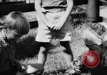 Image of youngsters Holland Netherlands, 1955, second 49 stock footage video 65675071440