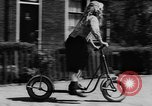 Image of youngsters Holland Netherlands, 1955, second 55 stock footage video 65675071440