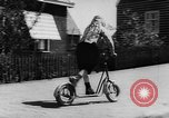 Image of youngsters Holland Netherlands, 1955, second 56 stock footage video 65675071440