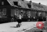 Image of youngsters Holland Netherlands, 1955, second 58 stock footage video 65675071440