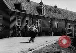 Image of youngsters Holland Netherlands, 1955, second 59 stock footage video 65675071440